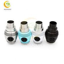 Electronic cigarette nuke rda high quality nuke rda atomizer in stock evaporator e cigarette