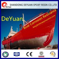 Epoxy Resin For Boat Paint