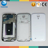 For S4 I9500 Full Housing Repair Parts For Samsung Galaxy S4 Housing Complete Cover Faceplate Frame Battery Door