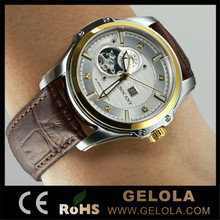 Hot selling wholesale bulk OEM geneva brand analog digital wrist watch led watch