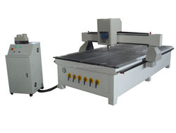 GT1325 computer controlled wood carving machine