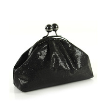 Beautiful korea small pvc ladies hand purse for coin