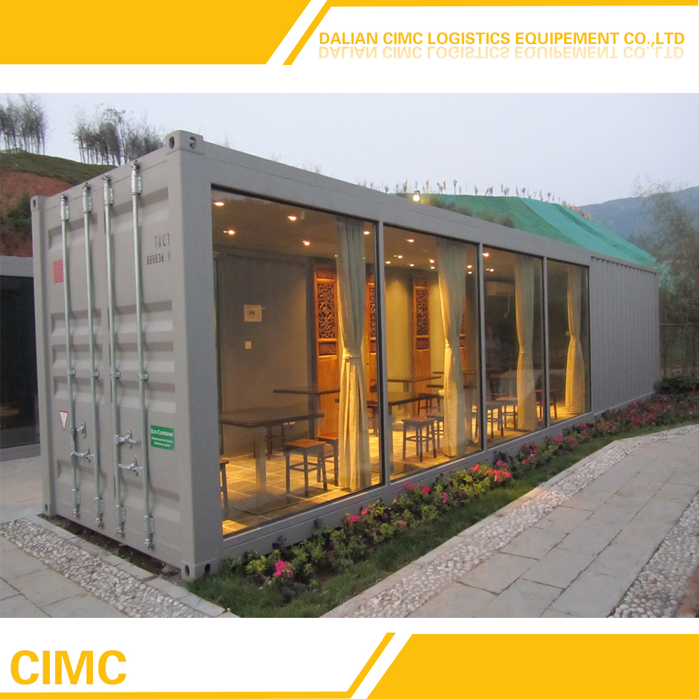 High quality hotel shipping container homes for sale in for Houses for sale with suites