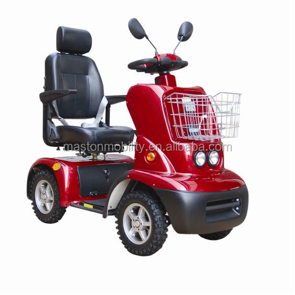Single seat electric golf cart buy cheap electric golf for Motorized carts for seniors