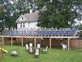 500w painel solar grade com interruptor de alimentação para venda