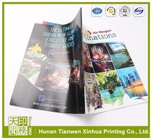 Monthly Fashion Printing magazine design and printing