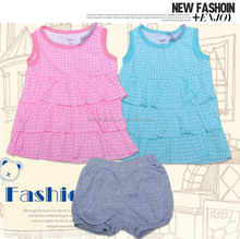 Infant Romper baby dress pictures
