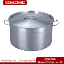 YK-4026 stainless steel stock pot couscous stock pot stainless stock pot