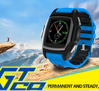Mobile watch phone price in pakistan compatible GPS bluetooth camera watch