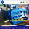Used Corrugated Machine Colored Roofing Sheet Bending Machine