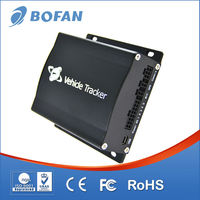 Hi-tech Camera Vehicle GPS Tracking Device with two way communication and voice monitoring PT600X