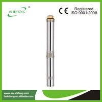 2015 electrical submersible borehole pump 75QJ 2/male masturbation device