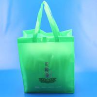 Plastic pvc shopping golf shoe wholesale gift bag