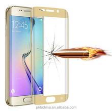 Factory direct! 0.2mm/0.3mm/0.4mm Curved Tempered Glass Screen protector anti-fingerprint,all brands availiable