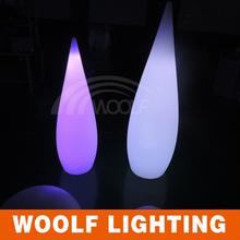 color changing led lights for event decoration