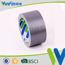 High quality rubber cloth duct tape