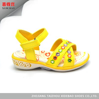2015 Latest High Quality Fancy Sandals For Girls