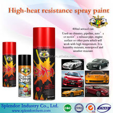 High quality acrylic Spray Paint price low / graffiti spray paint/ acrylic-based spray paint of alkyd resin