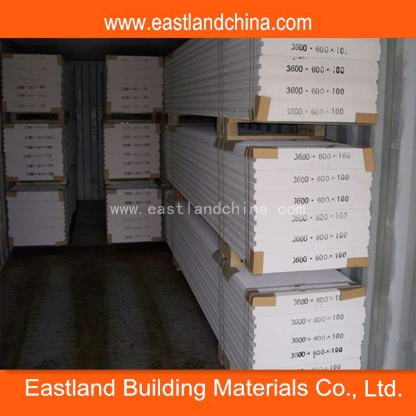 Aac Interior Partition Wall View Aac Wall Panel Eastland