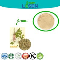 Nature Pegaga Raw Dried Powder Extracts, Cosmetics ingredient