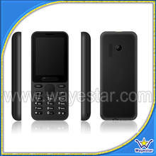 FM Radio Dual Sim Card 2.4 inch Cheap China mobile cell-phone