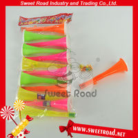 Plastic Trumpet toy candy