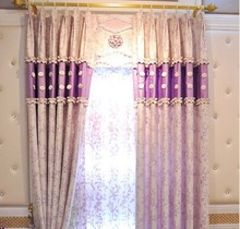 2015 popular high quality hotel sheer curtain for best sell