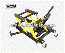 Hydraulic Motorcycle/ATV /quads/small garden machinery lift