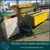 High Quality and Best Price Full Automatic Animal Cage Welded Wire Mesh Machine
