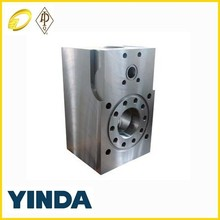 high quality different sizes Hydraulic Cylinder, oil pump parts for Emsco D-375 mud pump