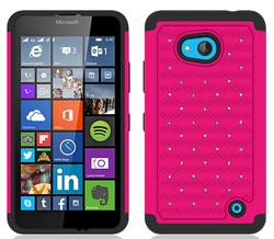 For nokia lumia 625 case cover, dimond phone cover case for nokia lumia 640