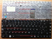 Teclados de Computadora Negro Español R440 R470 RV408