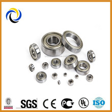 Super Precision Sealed Bearings All Type Of Deep Groove Ball Bearing