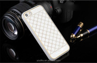 2 in 1 TPU+PC Heavy Duty Shock Proof Stand Cover Hard Case for IPhone 5 5S