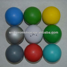 PU stress ball, antistress ball ,pu foam ball