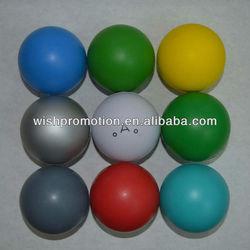 antistress ball pu foam ball PU stress ball