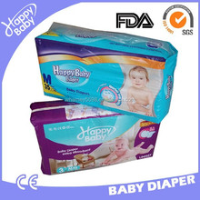 Disposable Baby Diaper manufacture In China