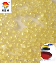Advanced C9 hydrocarbon yellow resin used in paint & ink & adhesive