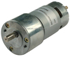 50mm high torque 12v dc motor with gear reduction