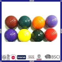 custom made cheap durable golf ball