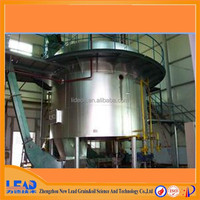 New Lead 100-600 TPD automatic rice bran oil making machine