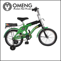 2014 Best-Selling Ball Children Bike, Colour Kids Bicycle,Mini Bike Made In China