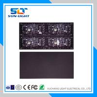 HOT ph3 mm led sign P3 indoor 64x32 led display module dot matrix p3 led light for tv studio
