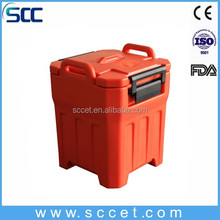 heat-resistant container for soup, rice container / 45liters (stainess steel tank )