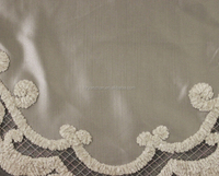 new products for sale drapery fabric Jacquard curtain fabric
