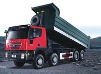 Iveco genlyon 8*4 tipper truck dump truck,Iveco tipper truck,off road dumper lorry Mr.keane +86 13597828741