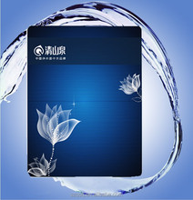 5 stage domestic natural living water purifier