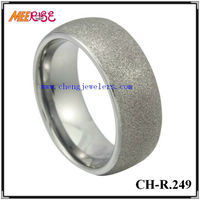 High Quality Comofort Fit Tungsten Rings Paypal Accepted