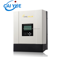 60A, 12V/24V/48V, MPPT Solar charge controller