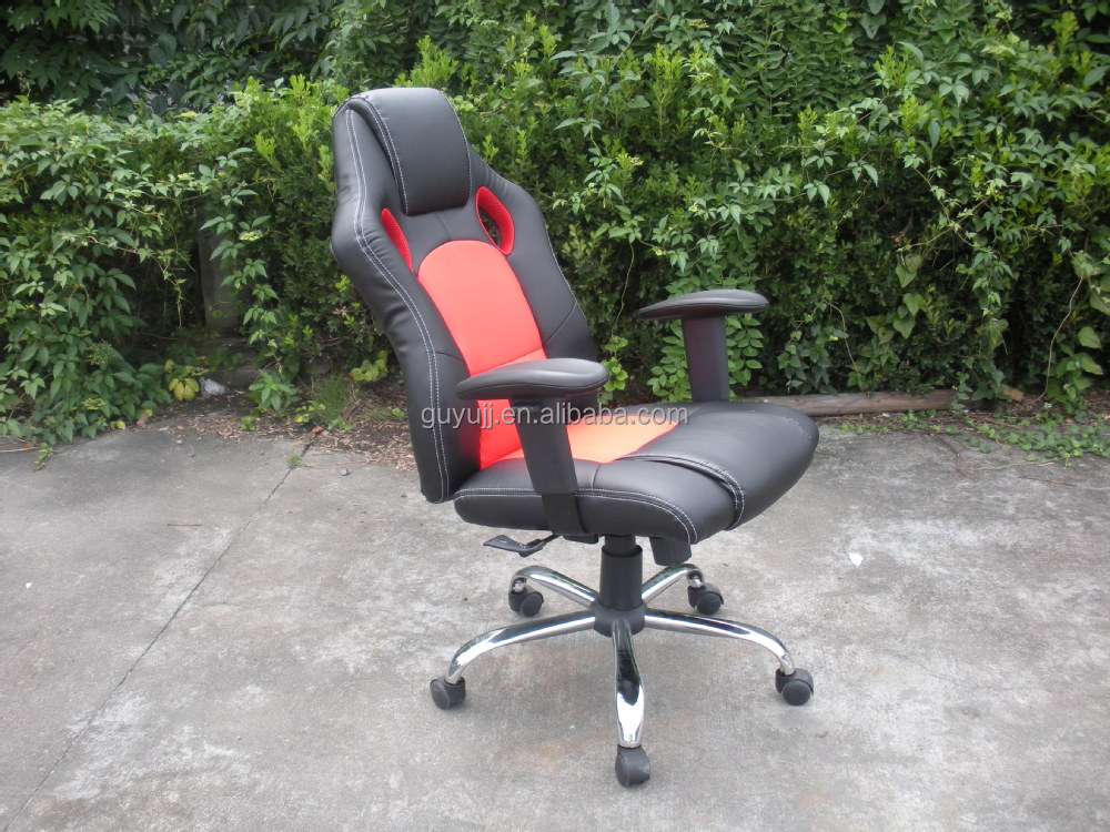 Y-2844R New Style Racing Style Chair Office Chair With Reclining Function